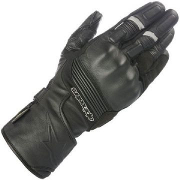 Alpinestars Patron Gore-Tex Waterproof Winter Motorcycle Gloves with Gore Grip